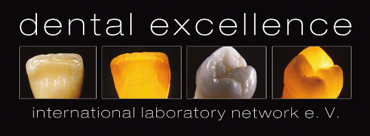 Logo dental excellence
